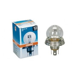 LAMPADA 24V 50W (BA20S)
